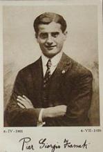 Pier Giorgio Frassati, jeune laïc italien qui donna le témoignage de l'amour du Christ à travers une vie en apparence ordinaire